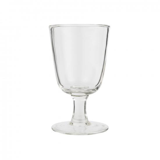 Weissweinglas