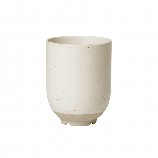 Tasse, soft light grey
