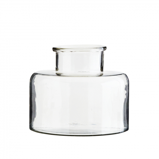 Vase Glas