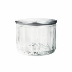 Ib Laursen  Salzbox Glas