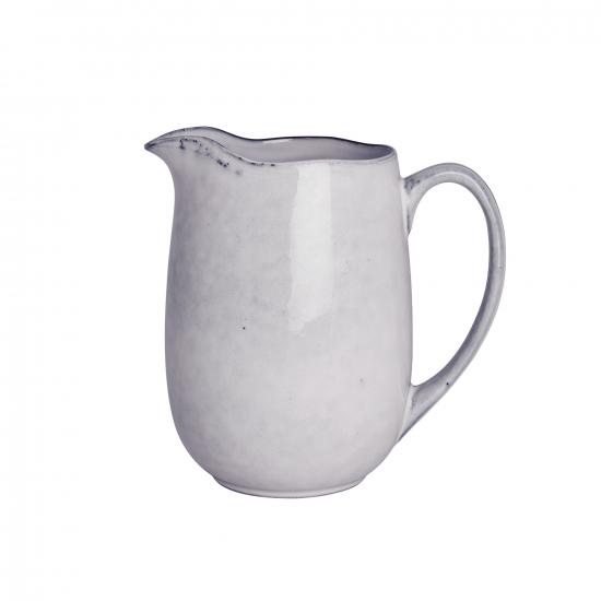 Milchkanne groß NORDIC SAND