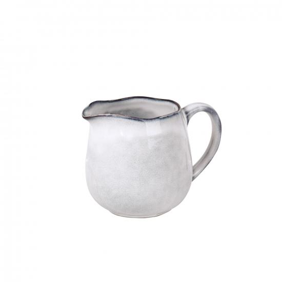 Milchkanne klein NORDIC SAND