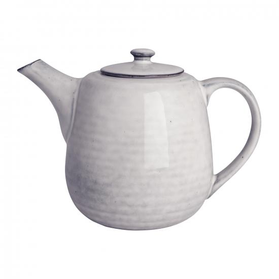 Teekanne groß NORDIC SAND
