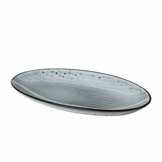 Platte oval klein NORDIC SEA