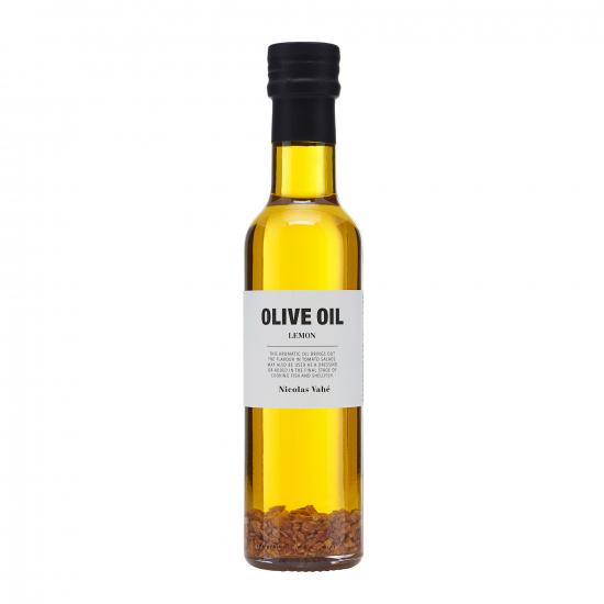 Nicolas Vahé - Olivenöl Zitrone
