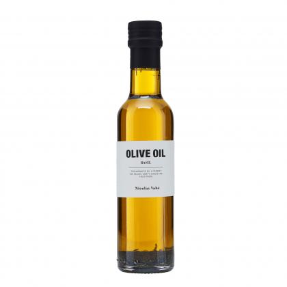 Olivenöl Basilikum