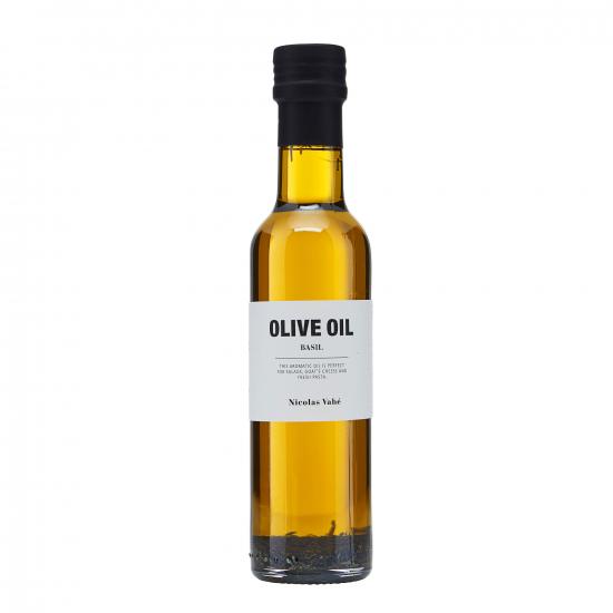 Nicolas Vahé - Olivenöl Basilikum