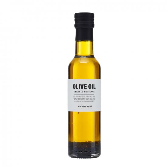 Nicolas Vahé - Olivenöl Kräuter der Provence