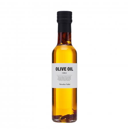 Nicolas Vahe - Olivenöl Chili