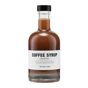 Nicolas Vahé Kaffee Sirup Haselnuss