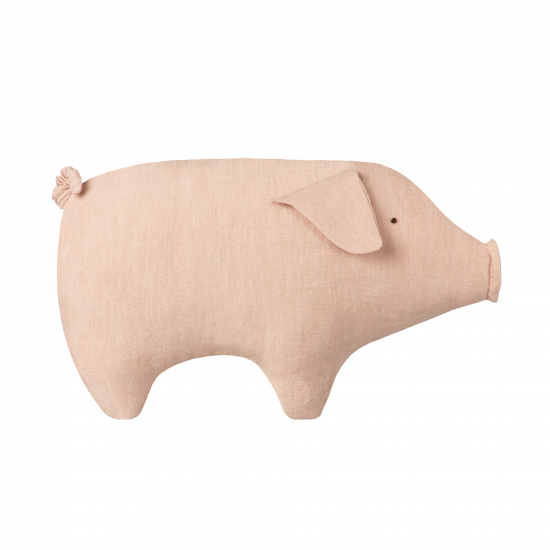 Stofftier Schwein