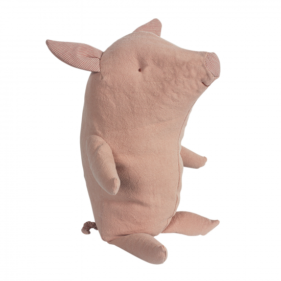 Stofftier Schwein Trüffel