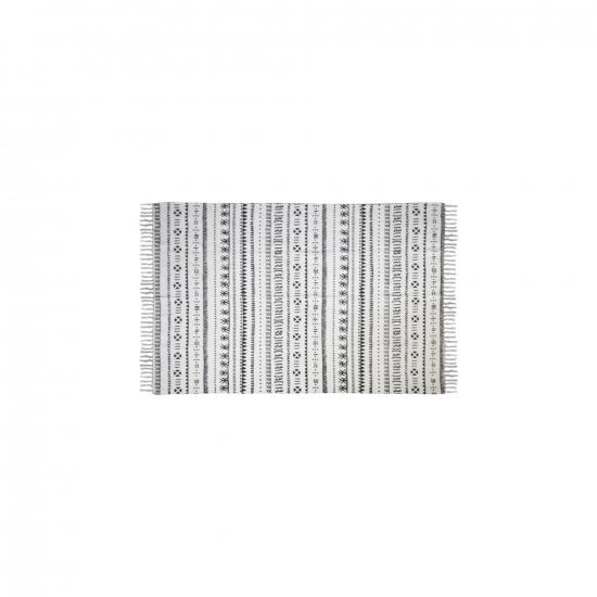 Teppich Azteken-Muster