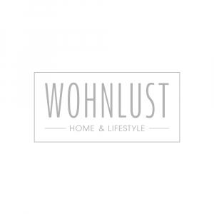 Madam Stoltz Vase Glas, H: 12,5 Ø: 15