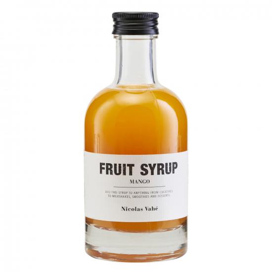 Frucht Syrup Mango