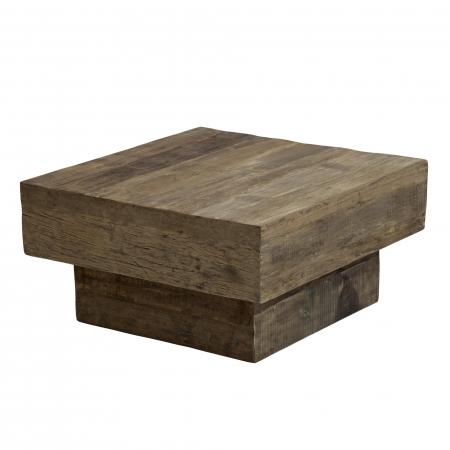 Couchtisch Altholz