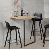 Bar-Tisch Wand