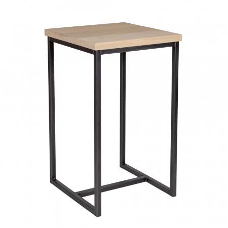 Bar Tisch freistehend