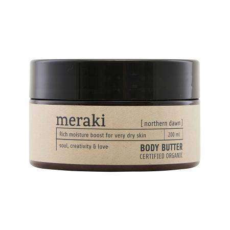 Meraki - Body Butter Meraki