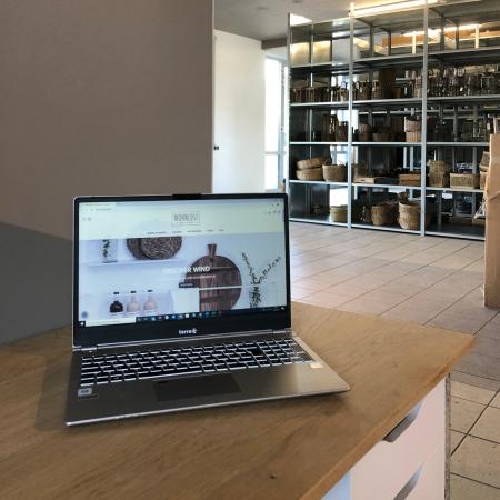 Wohnlust Lager in Schluechtern - Wohnlust Onlineshop - Moebel, Lampen und Wohnaccessoires
