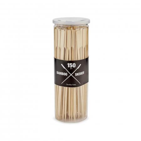 Bambus Spieße
