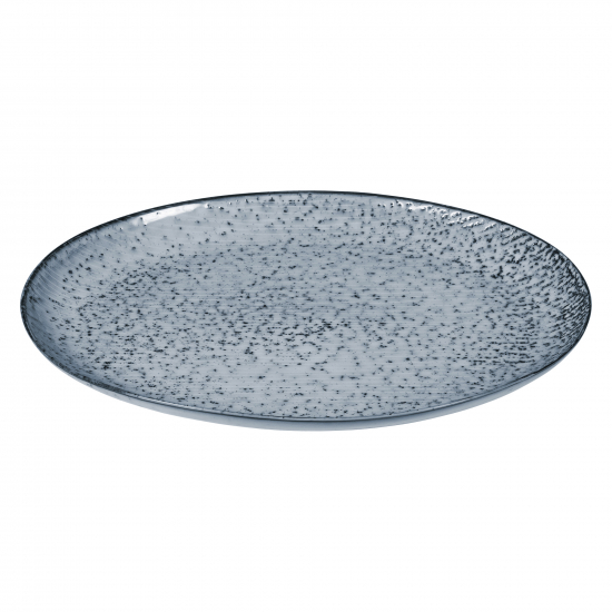Platte oval groß NORDIC SEA