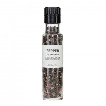Pfeffer Mix