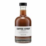 Kaffee Sirup Haselnuss