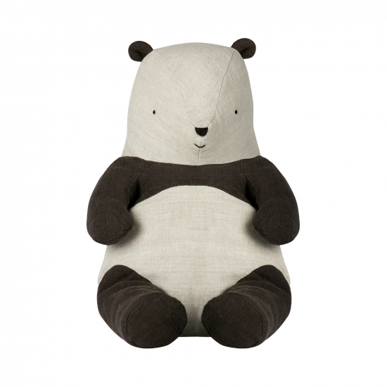 Stofftier Panda