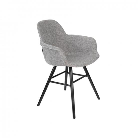 Zuiver  - Stuhl mit Armlehnen Soft ALBERT KUIP