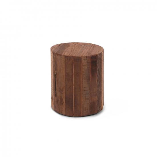 Beistelltisch Altholz