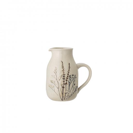 Bloomingville - Vase Steingut
