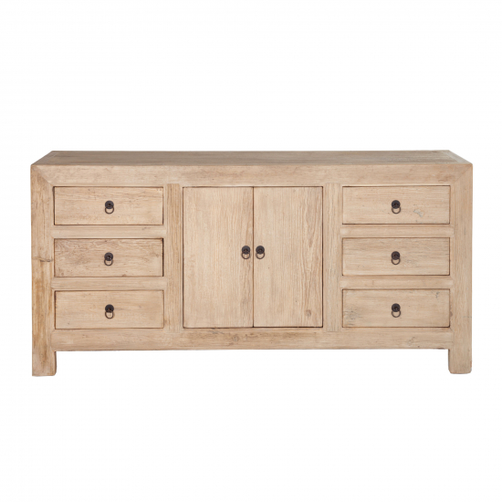 Sideboard Old Pine